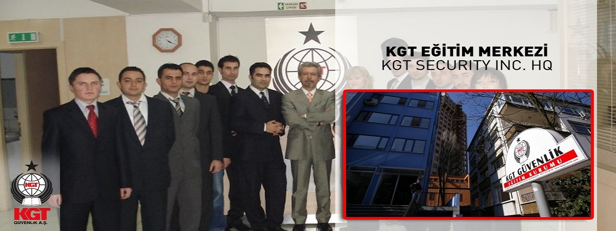 KGT11 KGT SECURITY INC. HQ