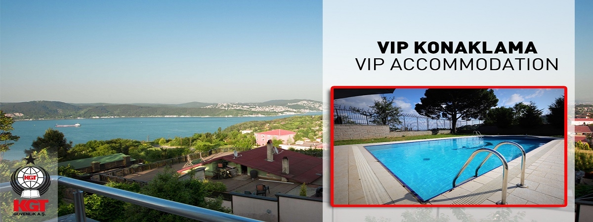 KGT7 VIP ACCOMMODATION